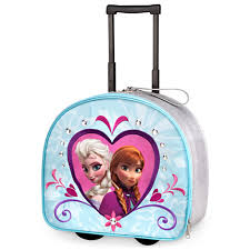 Frozen Kids Suitcase
