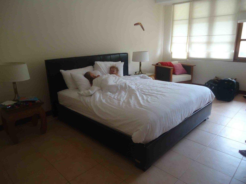 Loch Palm Villa Bedroom 2