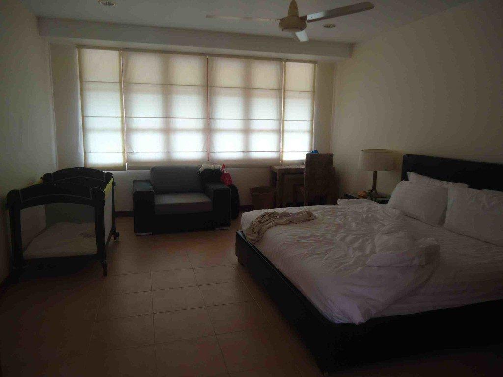 Loch Palm Villa Bedroom 3