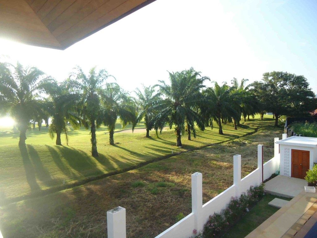 Loch Palm Villa Golf Course