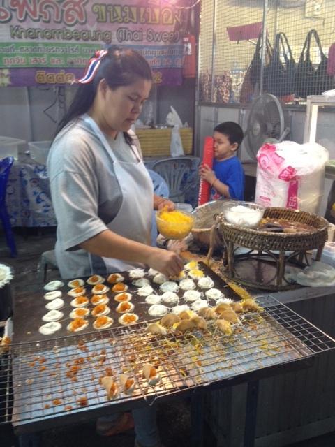 Phuket Town Weekend Market
