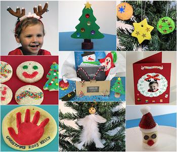 Sqooll December Activities