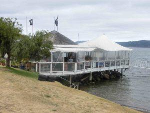 Taupo Sailing Centre