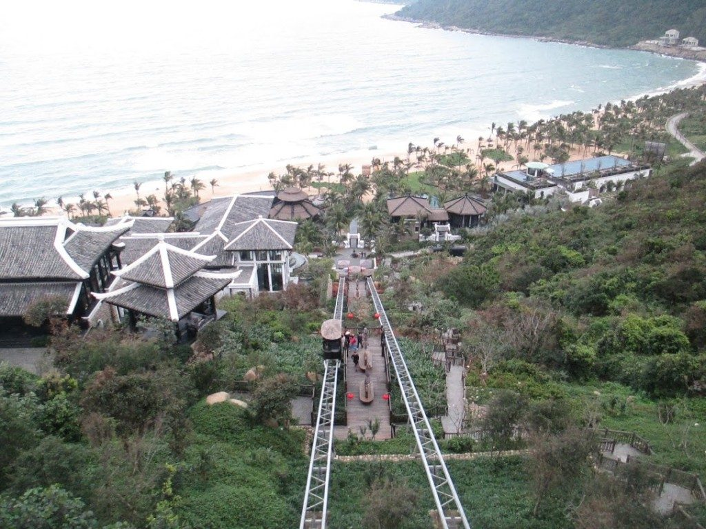 Danang - Intercon Resort