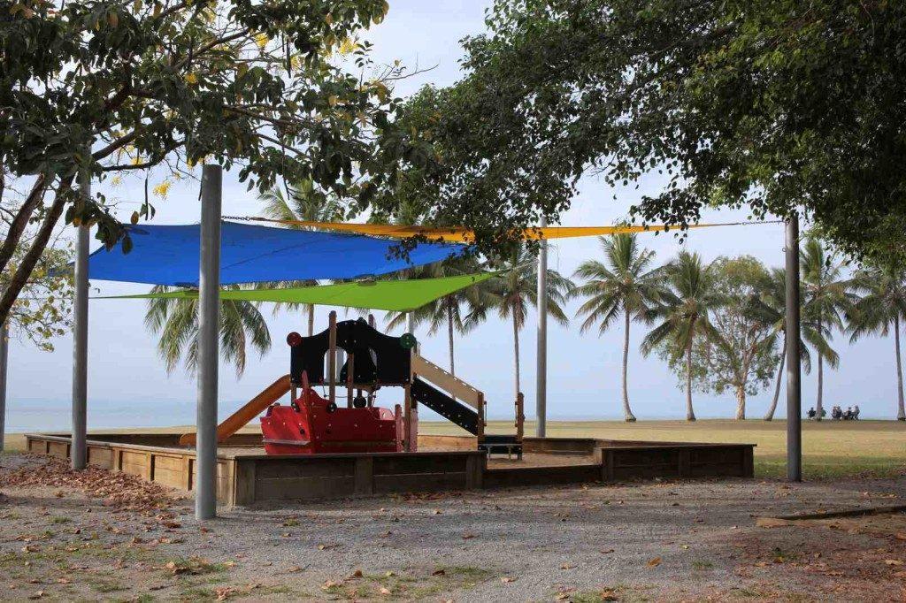 Port Douglas Playground