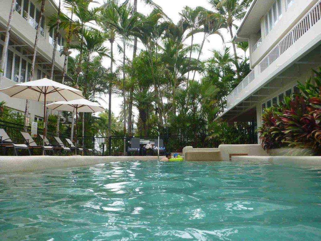 Port Douglas Pool