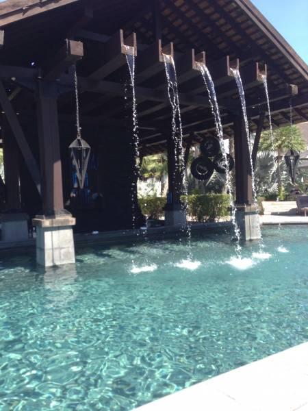 Indigo Pearl Pool