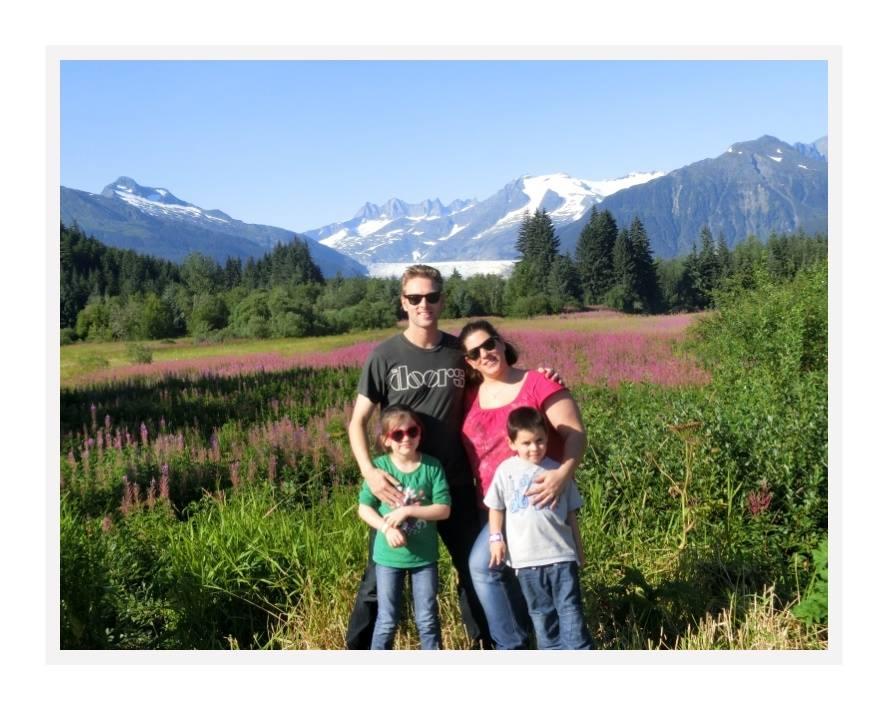 Alaska - Sheard Family