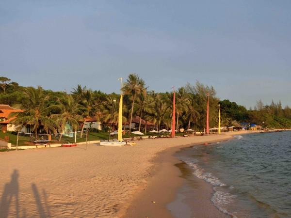 Chen Sea - Beach 2 - Shrink