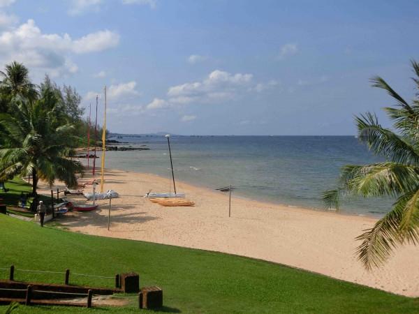 Chen Sea Beach - Shrink