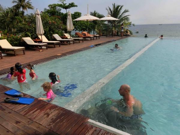 Chen Sea - Kids Pool - Shrink