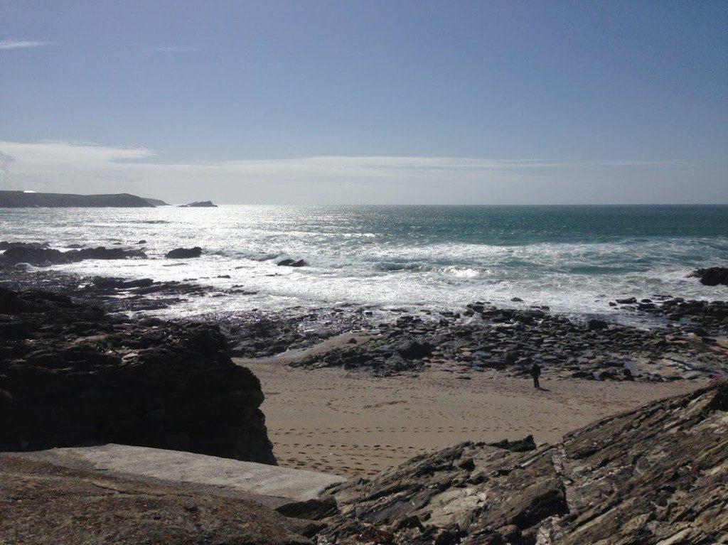 Cornwall - beach
