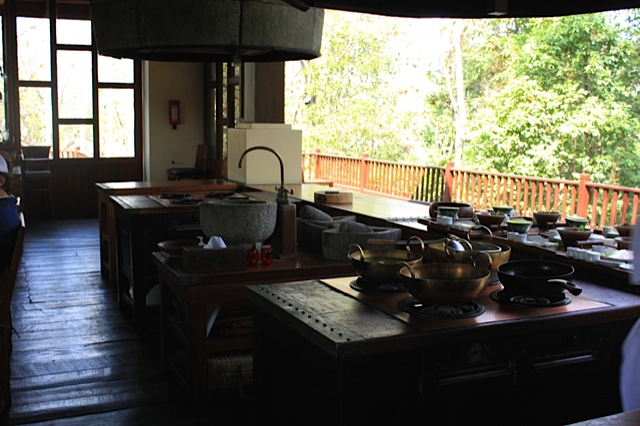 Four Seasons Cooking School