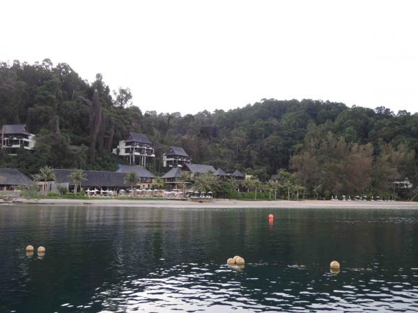 Gaya Island Resort - shrink