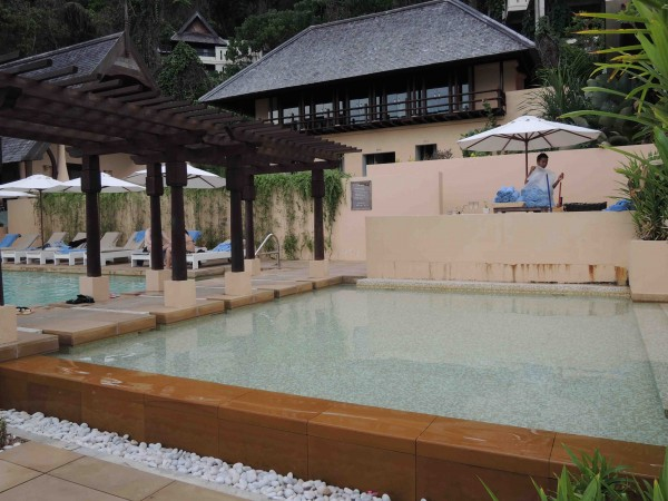 Gaya Island - Wading Pool - Shrink
