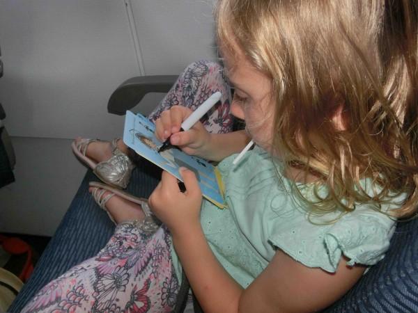 Travel Doodles - Shrink
