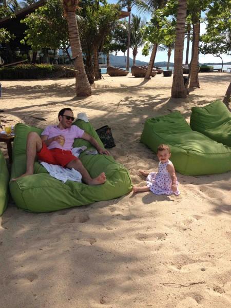W Koh Samui - Beach Bar Shrink