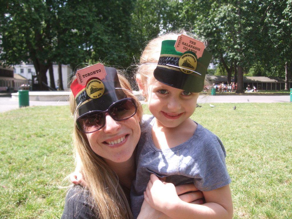 Hats On 3