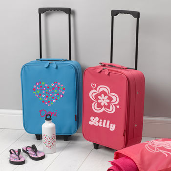 Simply Colors Suitcase