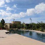 Four Seasons Santa Fe - Pool - Shrink