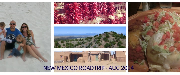 NEW MEXICO COLLAGE 2