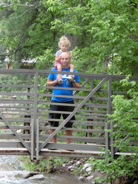 Ruidoso - River Walk - Shrink