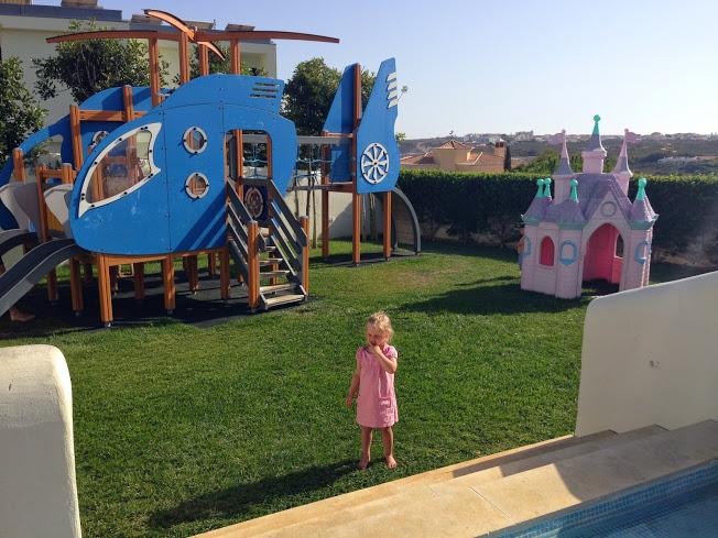 Martinhal Playground