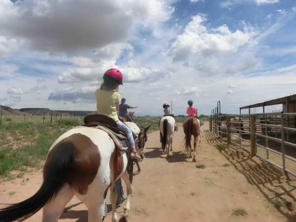 Tamaya - Horseriding - Shrink