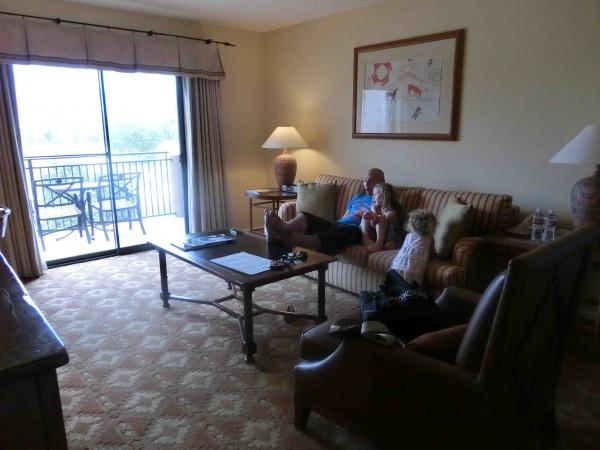 Tamaya - Suite Lounge - Shrink