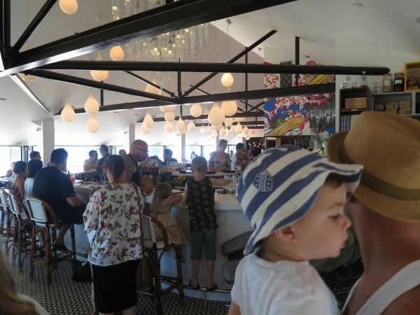 Watergate Bay - Bar
