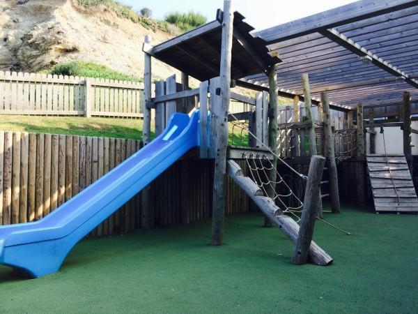 Watergate Bay - Playground