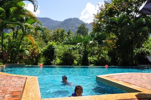 Hillside Resort