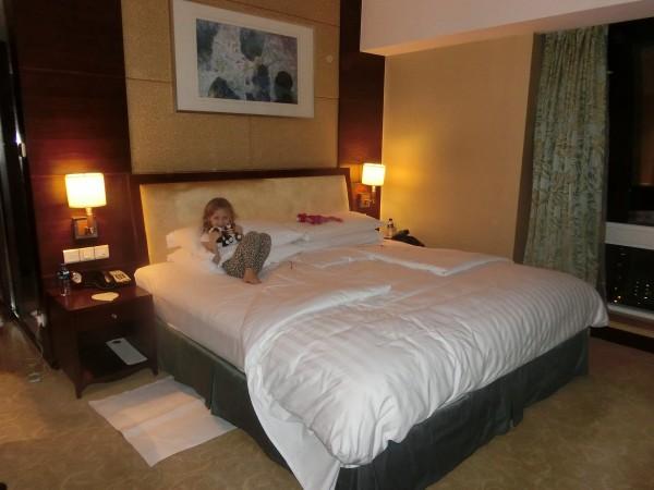 Shangri La - Bedroom - Shrink
