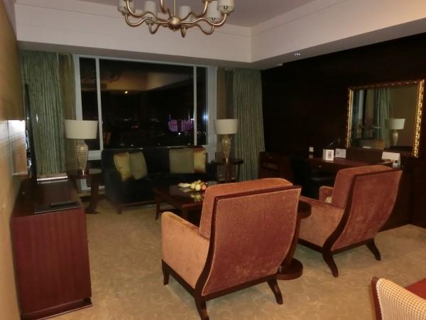 Shangri La - Lounge - Shrink