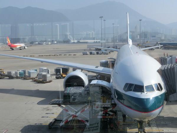 CX253 Plane