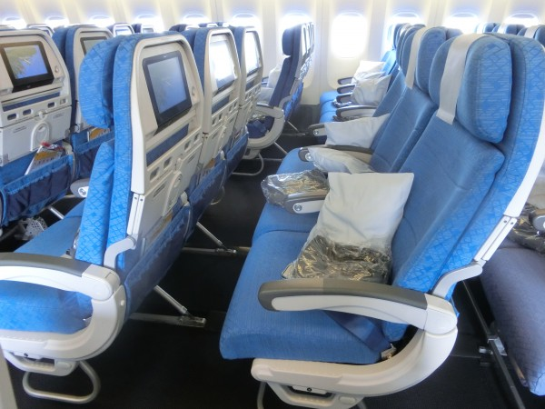 CX253 Seat