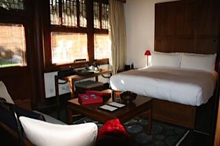 Aman Summer Palace Room