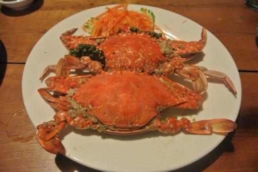 Kep - Crab
