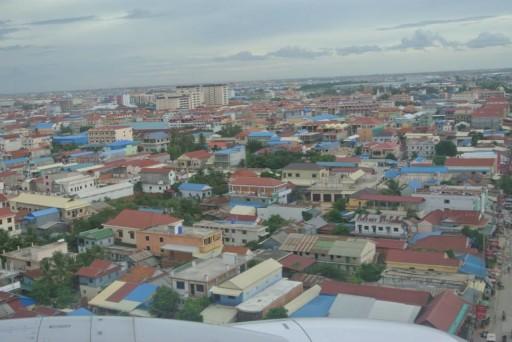 Kep - Phnom Penh