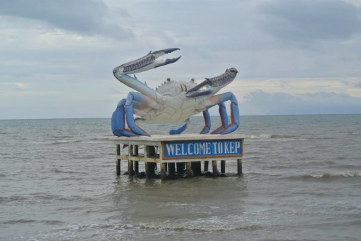 Kep - Welcome