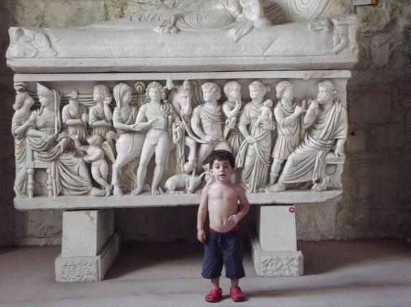 Splits archaeological museum 2 - shrink