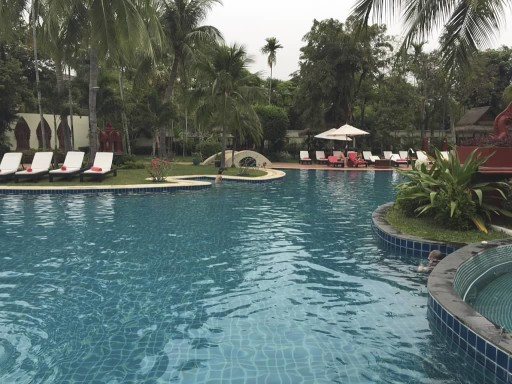 Siem Reap - hotel