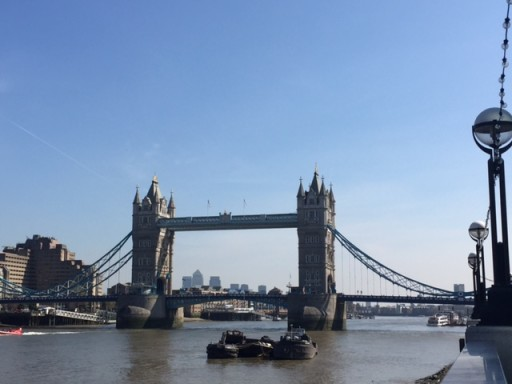 London Pass - Bridge