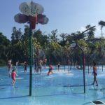 Singapore - Water Park