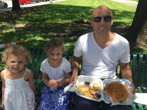 Baton Rouge - Chicken & Waffles
