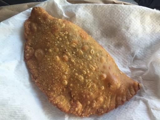 Lasyones Meat Pie