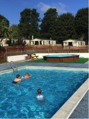 Trevella pool