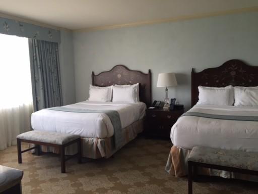 Windsor court Bedrooms
