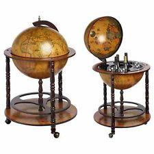 Globe drinks cabinet