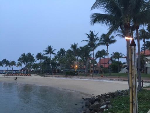 Tanjung Aru - Beach 2